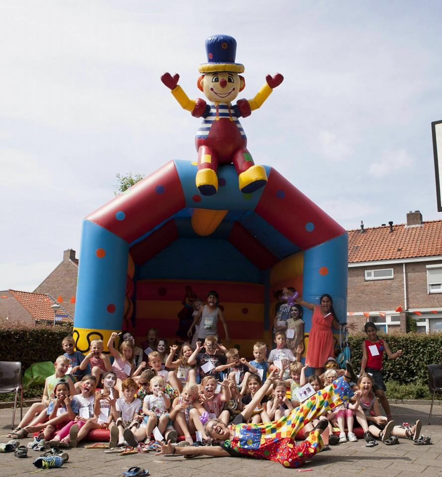 Kinderclub Nieuwe Pit