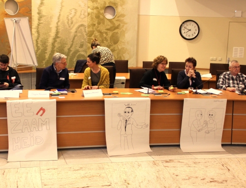 Werkconferentie Eenzaamheid in Uden