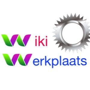 Wiki werkplaats