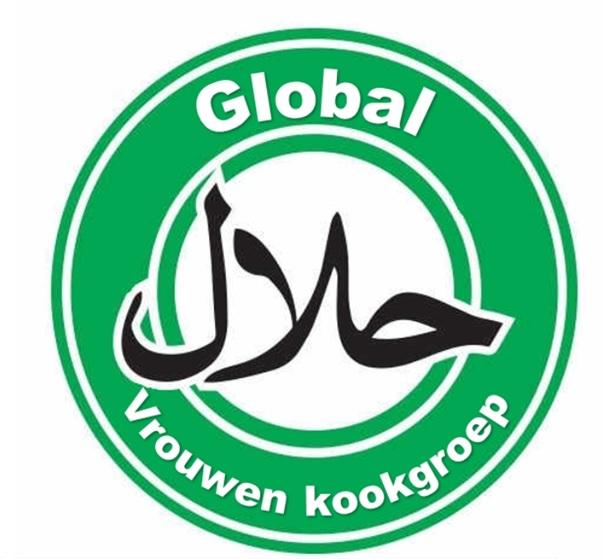 Halal Kookgroep