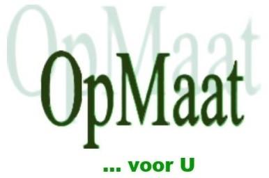 OpMaat